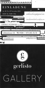 20151128 Einladung Gerlisto
