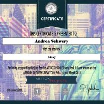 Modern certificate background frame design template